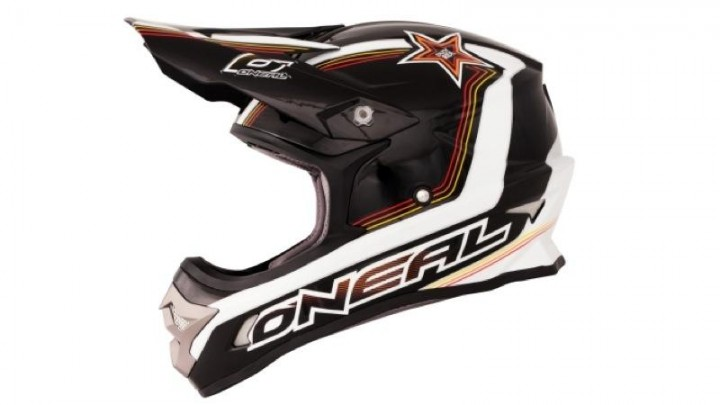 Helm O'Neal 3Series Star