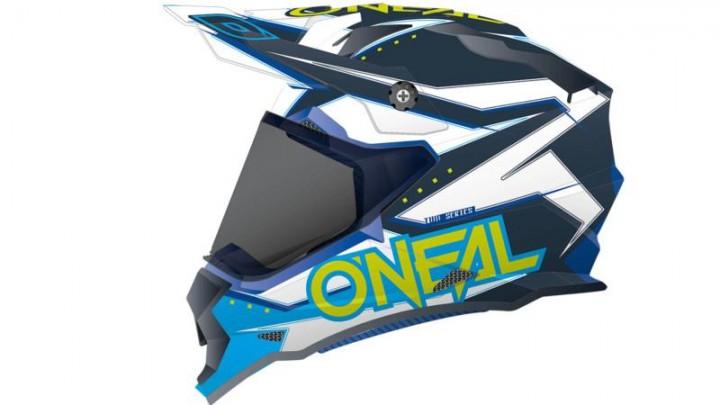 Sierra II Helmet O'NEAL