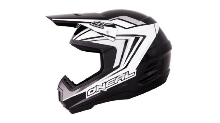 Helm O'Neal 2Series Arrow