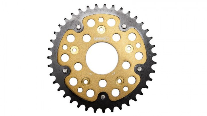 Kettenrad JT-Sprockets Stealth