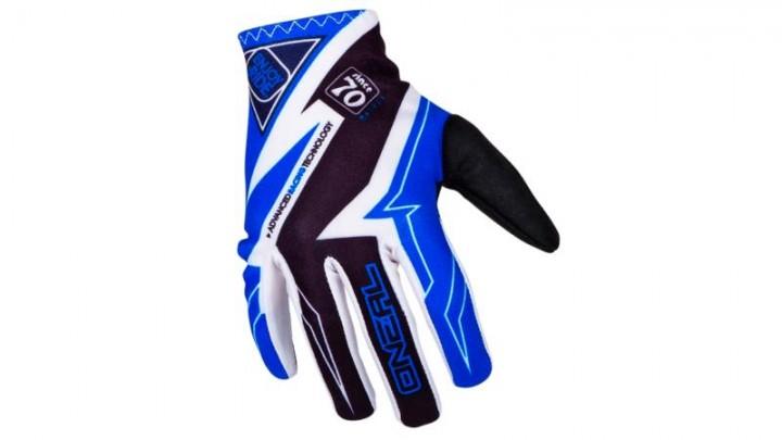 Handschuhe O'Neal Matrix Glove Racewear