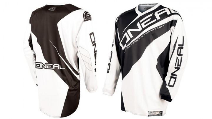 Jersey O'Neal Element Racewear