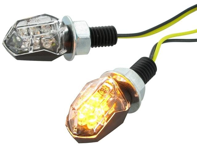 Blinker LED Mini II