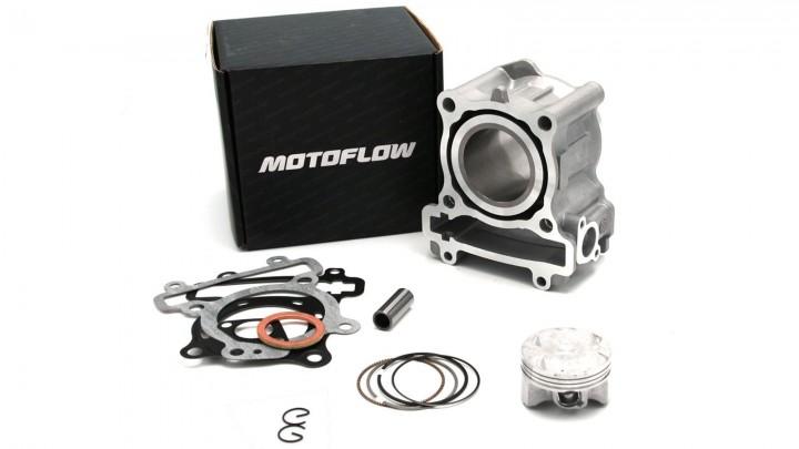 Zylinderkit Motoflow 125cc Replica