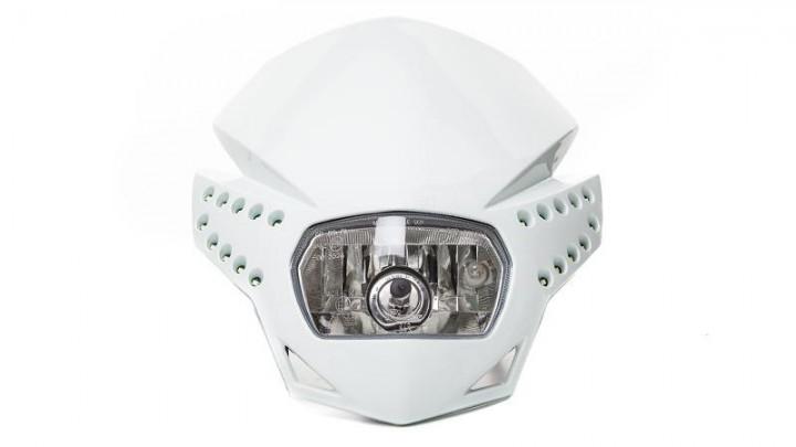 Lichtmaske Acerbis LED Vision HP