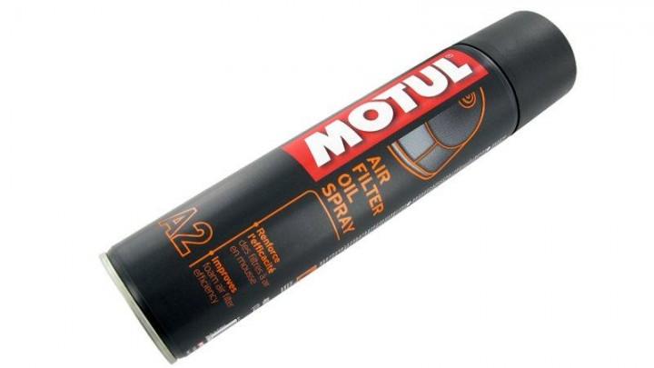 Luftfilteröl Motul