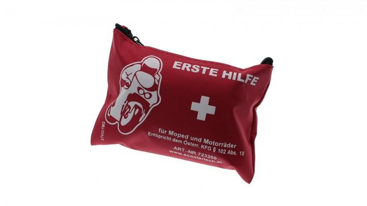 Erste-Hilfe-Verbandszeug