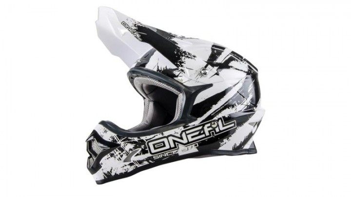 Helm O'Neal 3Series Shocker