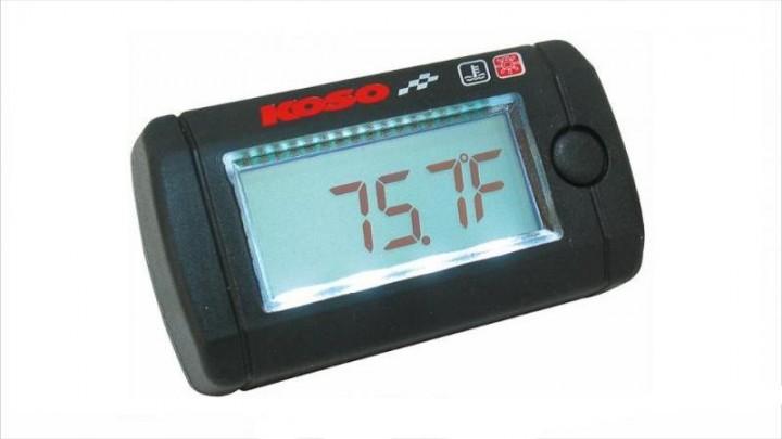 Thermometer Koso Mini Style 250