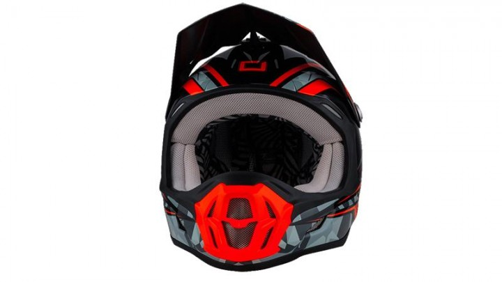 Helm O Neal 7series Camo Helme Mx Stuff