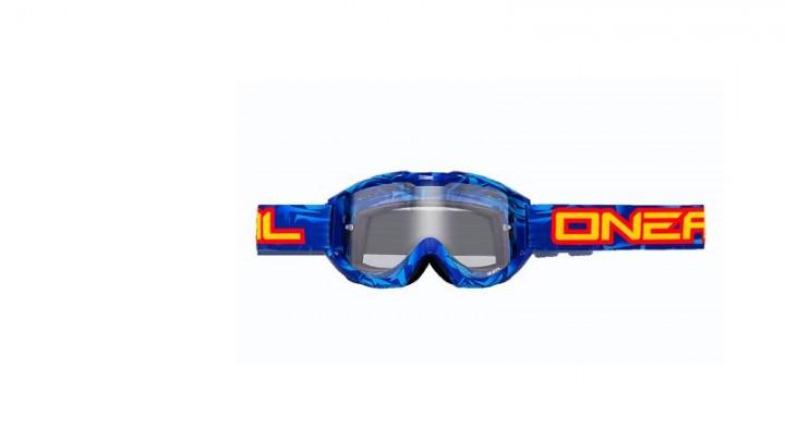Crossbrille O'Neal B1 RL Icebreaker