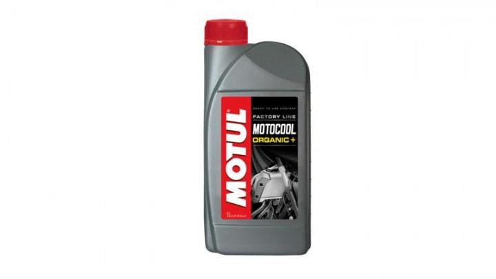 Kühlflüssigkeit Motul Motocool FL