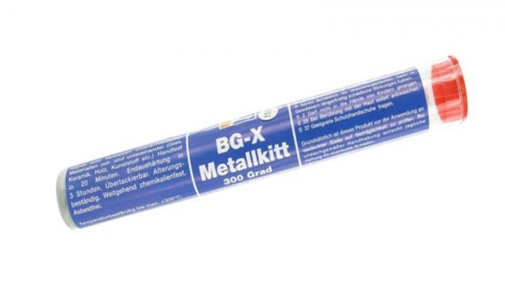Knetmetall Technolit