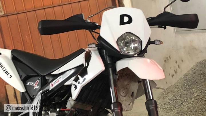 Blinkerset Motoflow New Century LED
