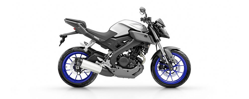 yamaha mt 125 moped auswahl radical racing. Black Bedroom Furniture Sets. Home Design Ideas