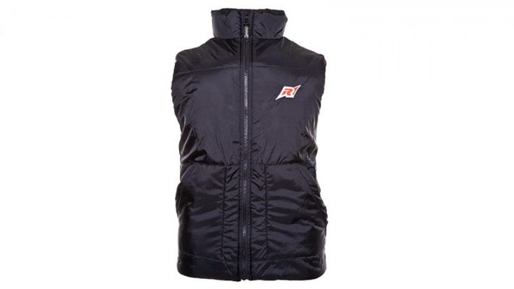 Bodywarmer / Weste Radical Racing