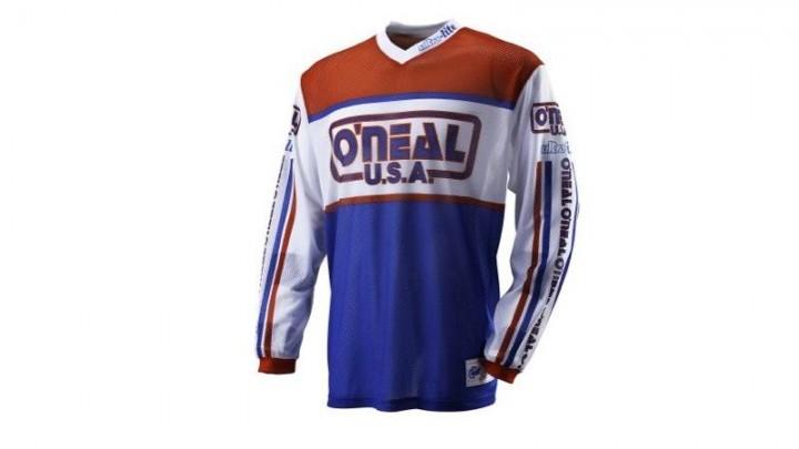 Jersey O'Neal Ultra Lite 83