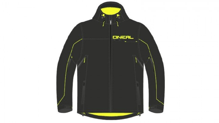 Jacke O'Neal Freerider Soft Shell
