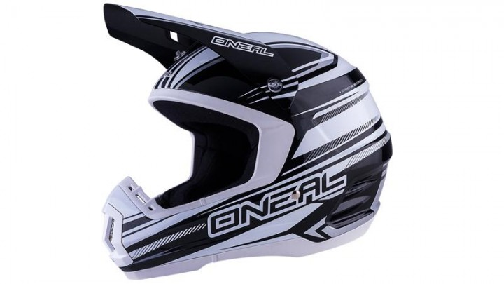 Helm O'Neal 2Series Holeshot