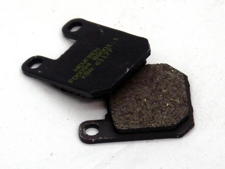 Bremsbeläge Newfren BS standard