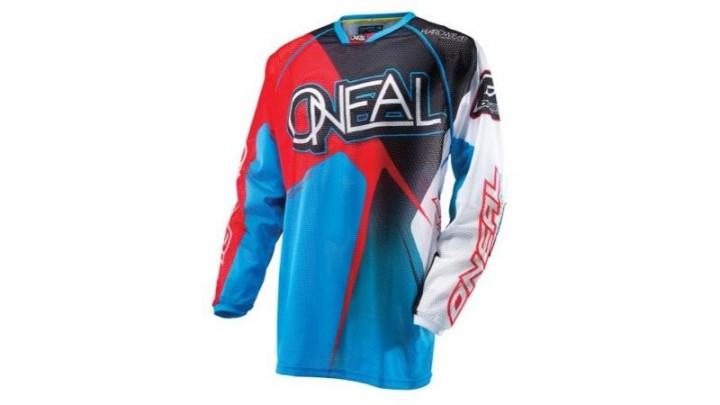 Jersey O'Neal Racewear Vented
