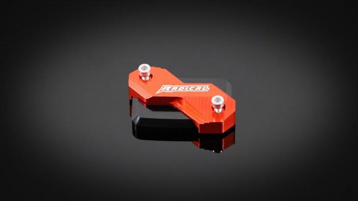 Bremszylinderabdeckung Radical CNC Parts