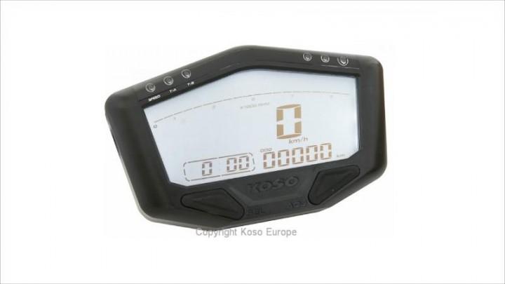 Tachometer Koso DB-02R