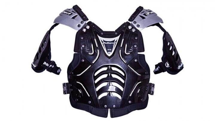 Polisport Brustschutz XP2