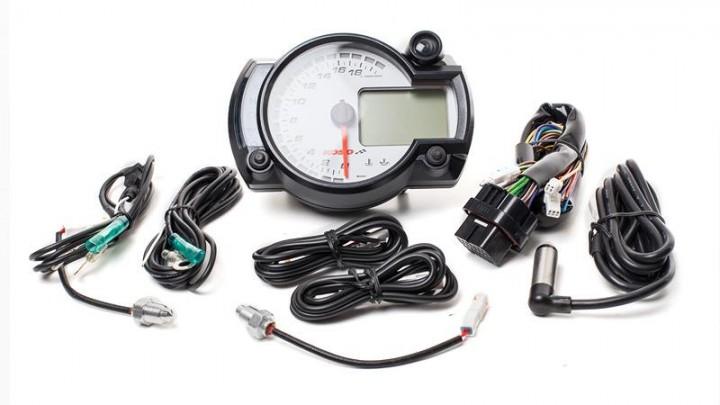 Tachometer Koso RX2N