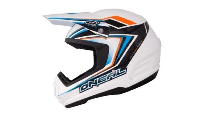 Helm O'Neal 2Series Arrow