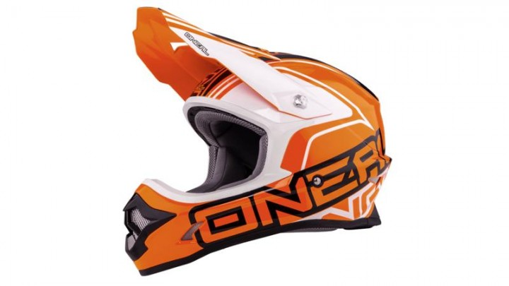 Helm O'Neal 3Series Lizzy