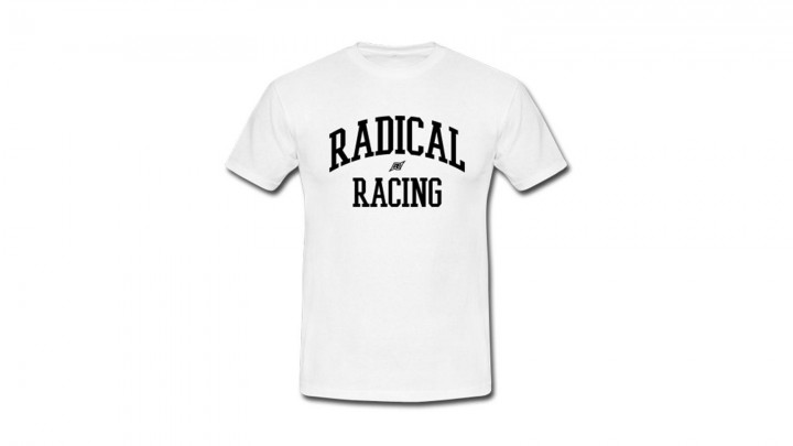 T-Shirt Radical Racing