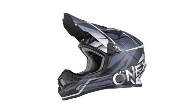 3Series FREERIDER Fidlock Helmet O'NEAL