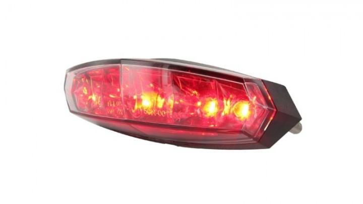 Rücklicht Koso LED