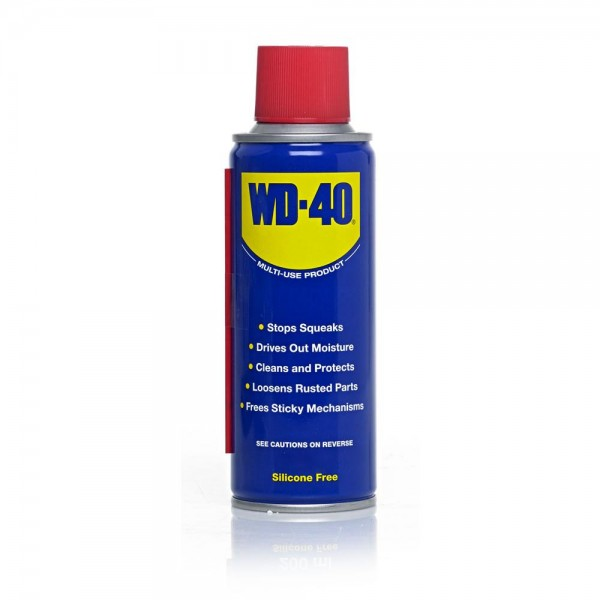 Mehrzweckspray WD-40