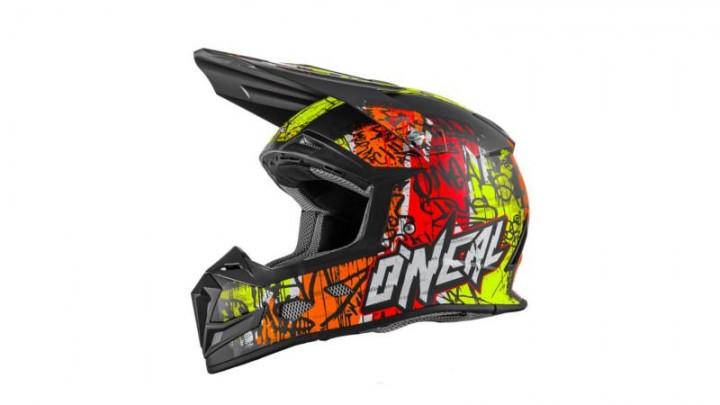5Series Helmet O'NEAL