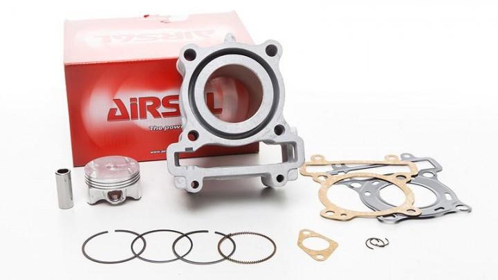 Zylinderkit Airsal 125cc Alu