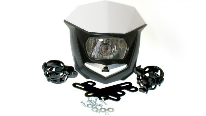 Lichtmaske Polisport Halo