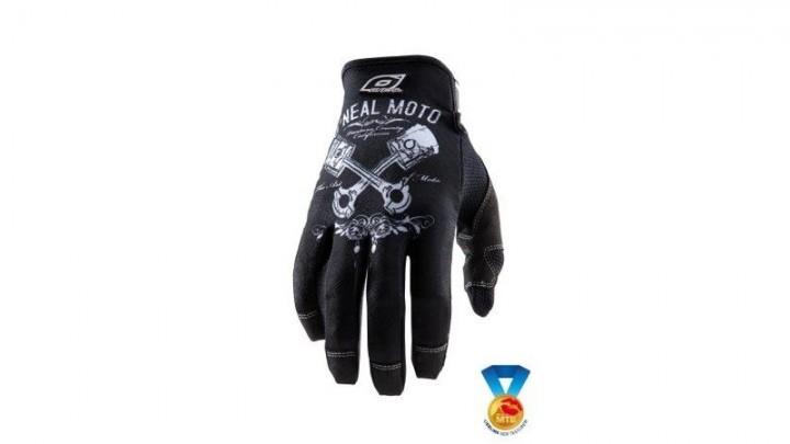 Handschuhe O'Neal Jump Glove Pistons