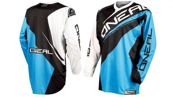 Jersey O'Neal Element Racewear