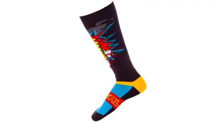 Socken O'Neal Pro MX Braaapp