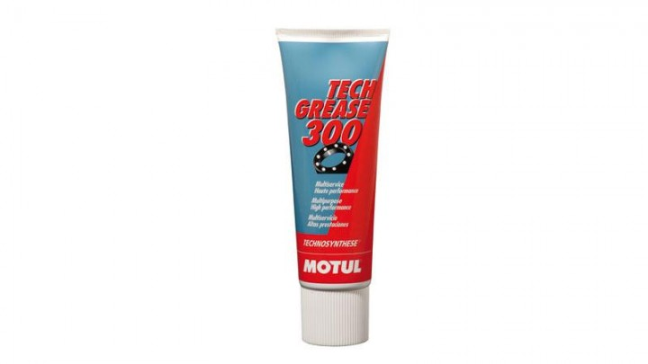 Mehrzweckfett Motul Tech Grease 3000