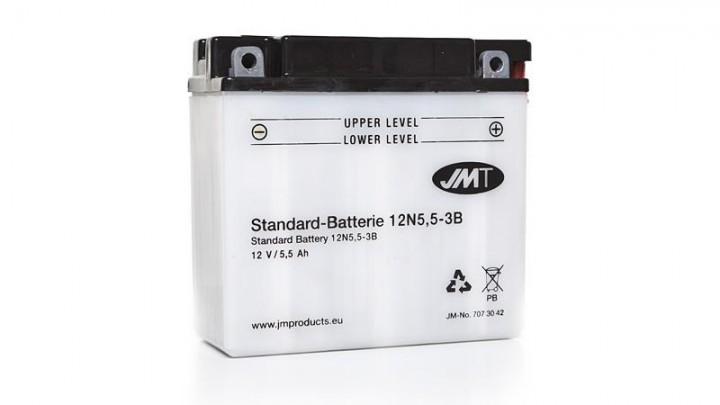 Batterie JMT standard