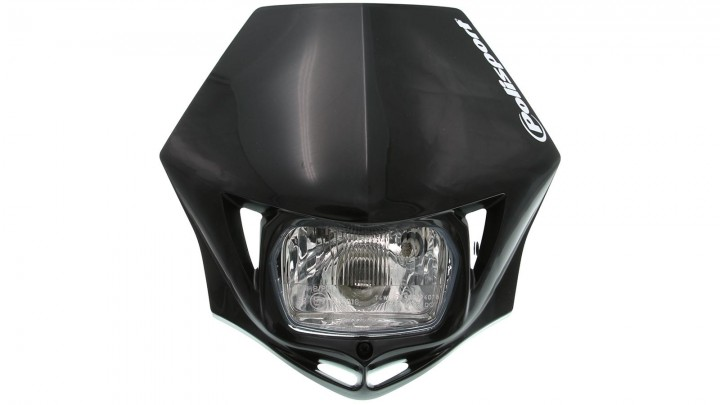 Lichtmaske Polisport MMX