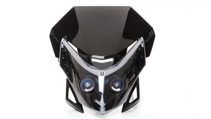 Lichtmaske Acerbis LED Vision